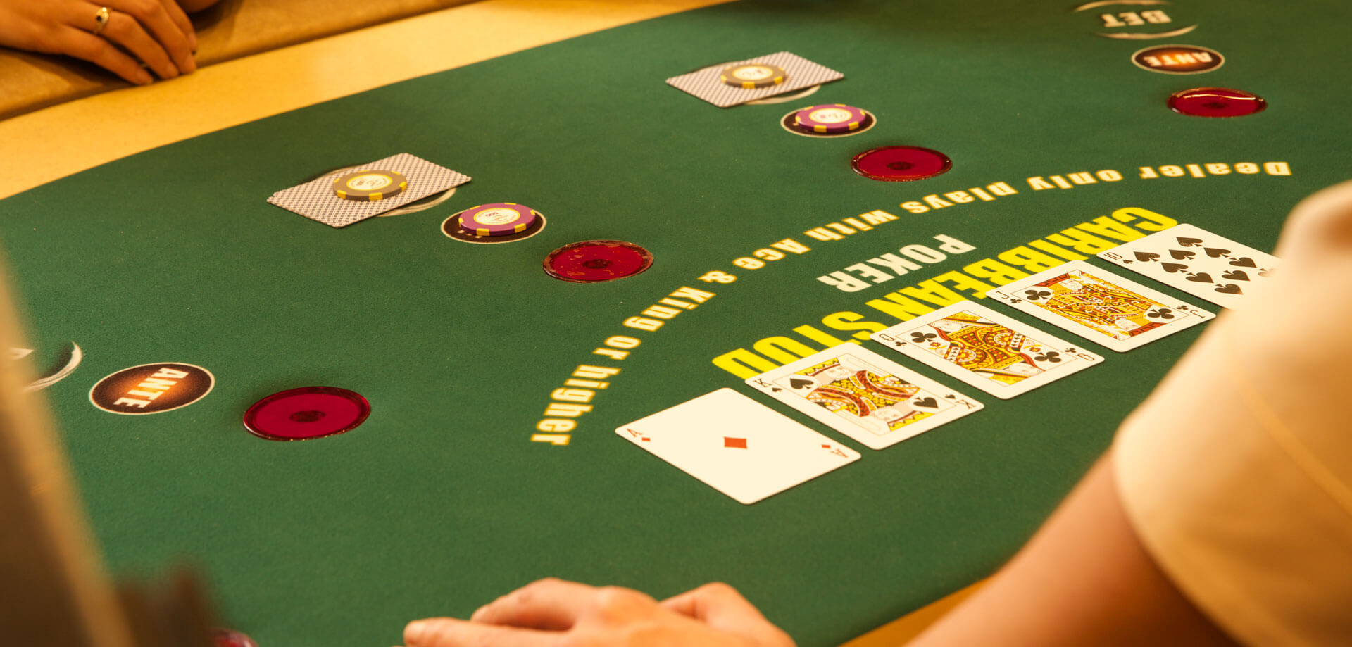 Caribbean-Stud-Poker-Review-Guide-for-Players-Online